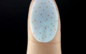 اسکنر اثر انگشت چگونه کار می کند؟