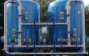 مقاله ای کامل در مورد تصفیه آب