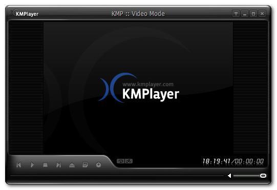 حذف تبلیغ در KMPlayer