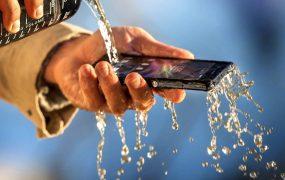 معنی رتبه های ضد آب بودن (نفوذناپذیری) محصولات چیست؟