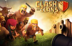 آموزش اجرای بازی Clash Of Clans بر روی Pc بصورت آنلاین