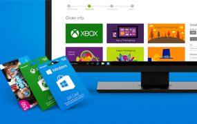 آموزش وارد کردن گیفت کارت به اکانت مایکروسافت