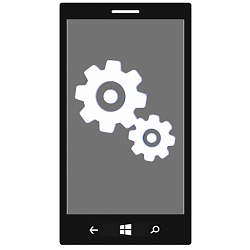 Lumia Hard Reset